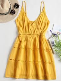 yellow dress yellow dress yellow summer dress and sundress zaful