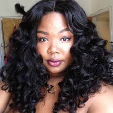 center part weave hairstyles kamdora s hairstyles for this week the center part kamdora