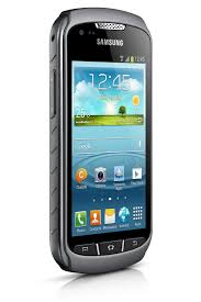 4 inch ip67 certified samsung galaxy xcover 2 android goes