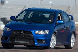 mitsubishi gsr 1 8 turbo 2014 mitsubishi lancer evolution information and photos