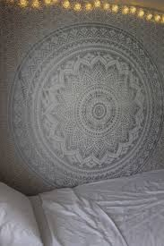 Tapestry On Bedroom Wall The 25 Best Tapestry Bedroom Ideas On Pinterest Tapestry