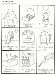 squish preschool ideas fire safety fire safety pinterest
