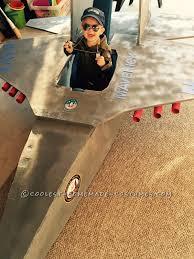 Gun Halloween Costumes Gun Baby Pilot Costume 14 Tomcat Jet Plane