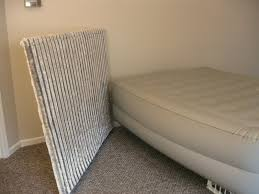 Air Mattress With Headboard Diy Home Staging Tips Bedroom Staging Diy Headboard And Make