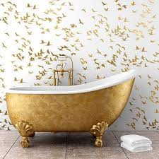 bathroom stencil ideas bedroom stencil ideas for bathroom gold majestichondasouth