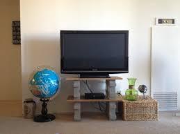 home depot black friday blanket pinterest inspired diy tv stand blocks 4 15 at home depot wood
