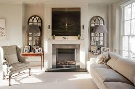 Mirror Decor In Living Room Home Design Ideas - Living room mirrors decoration