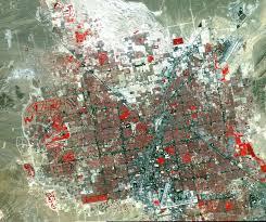 Las Vegas Mccarran Airport Map by Space Images Las Vegas