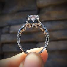 build engagement ring engagement rings 2017 build your verragio ring in