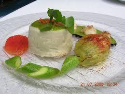 cuisine brochet mousseline de brochet sauce cressonnière cuisine plurielle