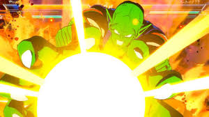 dragon ball fighterz u2013 character u0027s supers intro