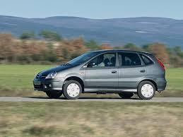 renault megane 2005 caravan nissan almera tino 2005 pictures information u0026 specs