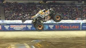 monster truck show tacoma dome monster jam freestyle tacoma dome 2017 youtube