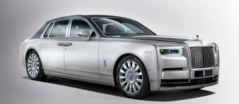 Rolls Royce Phantom 2017 Reviews The U0027utterly Exemplary U0027 Luxury