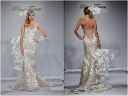 panina wedding dresses pnina tornai the wedding opera