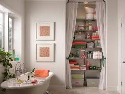 bathroom linen closet organizing neat organization ideas closet organization tips for linen