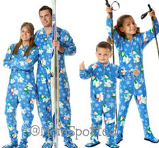 win matching christmas pajamas for whole family snug as a bug