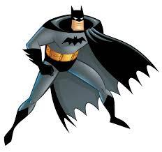 superhero printables batman clipart