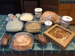 everything in thanksgiving meal box picture of mimi s restaurant