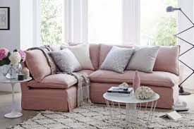 Pink Sofa Slipcover by Pink Sofas Fancy As Sofa Covers For Sofas And Sectionals
