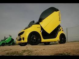 lamborghini smart car a smart car a toyota yaris lamborghini doors and where are your