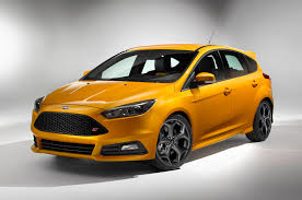 ford focus st 3 2015 ford focus st updated
