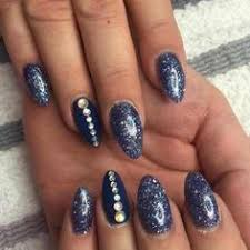 cute purple funny acrylic nail design nails pinterest
