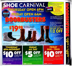 shoe carnival black friday 2013 ad coupon wizards