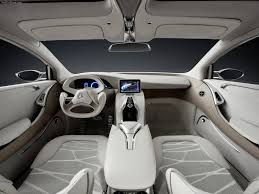 mercedes benz biome interior mercedes benz f800 style concept 2010 pictures information