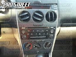 2004 mazda 6 bose radio wiring diagram audio and schematics sound