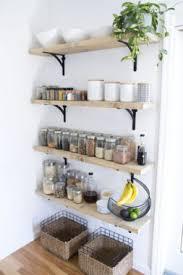 empty kitchen wall ideas furniture best 25 kitchen wall storage ideas on wire