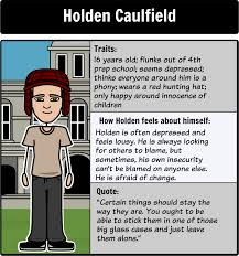 holden caulfield photos catcher in the rye short summary virtual online reference