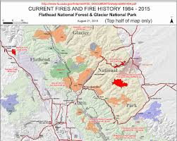 Wyoming Wildfires Map Land Other Mogreenstats