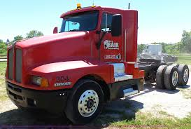 kenworth w model for sale 1991 kenworth t600 semi truck item f1428 sold june 30 c