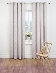Marks And Spencer Bedroom Furniture by Painterly Jacquard Eyelet Curtains M U0026s