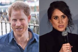Meghan Markle Prince Harry Wedding Plans Prince Harry Goes U0027house Hunting U0027 With Meghan