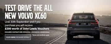 Volvo Xc60 New Shape Volvo Xc60 Deals New Volvo Xc60 For Sale Bristol Street Motors
