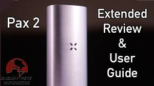 pax 2 vaporizer review u0026 user guide sneaky pete u0027s vaporizer