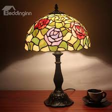 tiffany style table lamps up to 50 off retail bellacor intended