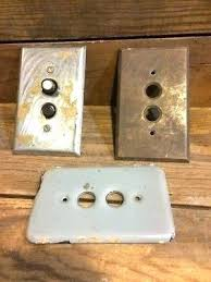old push button light switches old push button light switches antique push button light switches
