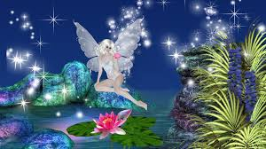 animated fairy wallpapers group 1920x1080
