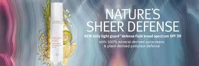 aveda daily light guard aveda s got you uva uvb covered maximum fx salons