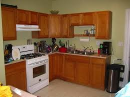 Neutral Kitchen Cabinet Colors - natural colored kitchen cabinets neutral wall colors for