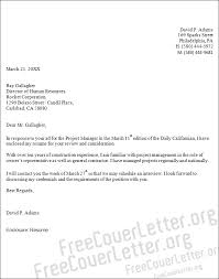 epic cover letter vs letter of interest 18 for your good cover