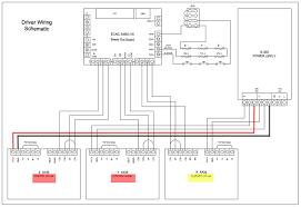 Stepper Motor Driver Wiring Diagram Bob And Smd Setup Rainydaymagazine
