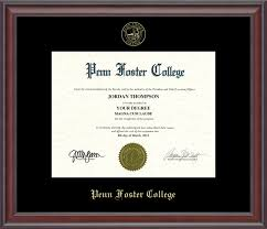 a m diploma frame penn foster college diploma frames church hill classics