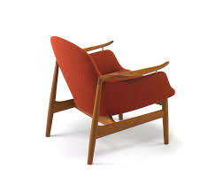 fj 01 easy chair lounge chairs from kitani japan inc architonic