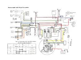 100 yamaha scooter wiring diagram chinese scooter 11 pole