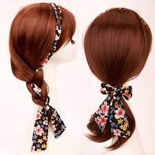 ribbon hair bands cheap goody hairbands find goody hairbands deals on line at