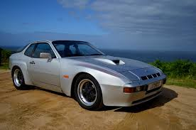 Island Home A Rare 924 Porsche Gt Story Classic Car Magazine